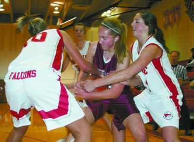 WEB S girls%20hoops003 DC Skyline Thwarts Lady Spartans&#039; Late Run