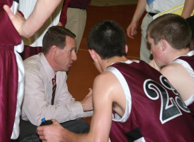 Sterling Boys Prove to be Too Much for Berthoud