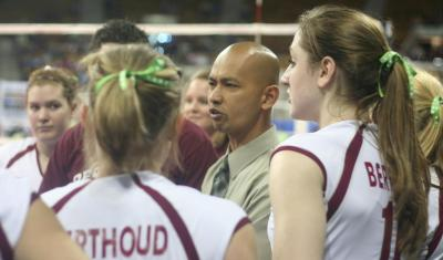 Santos Resigns as Berthoud High Volleyball Coach