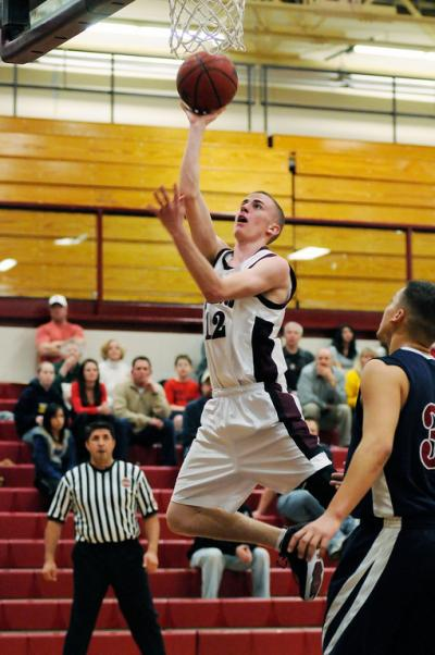 jeffshiedsaction2 Northridge Tops Berthoud; Tournament Rematch Set