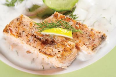 Fish The Key to Your Healthy Heart