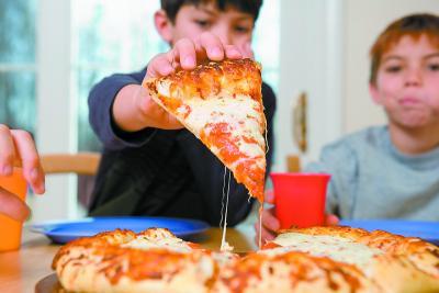 KidsEating2 Understanding Childhood Obesity