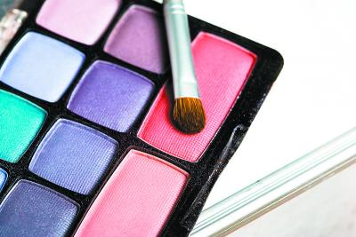 MakeUp Make Your Own Natural Makeup