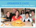 Grandpa's Cafe to donate to Project Self-Sufficiency