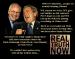 Why did Bush invade Iraq?