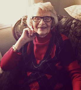 Lucille Dorman