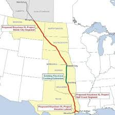 Keystone XL could be a terrorist target.