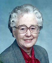 Maxine Obit