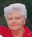 Memorial Service: Mary Ann Pond
